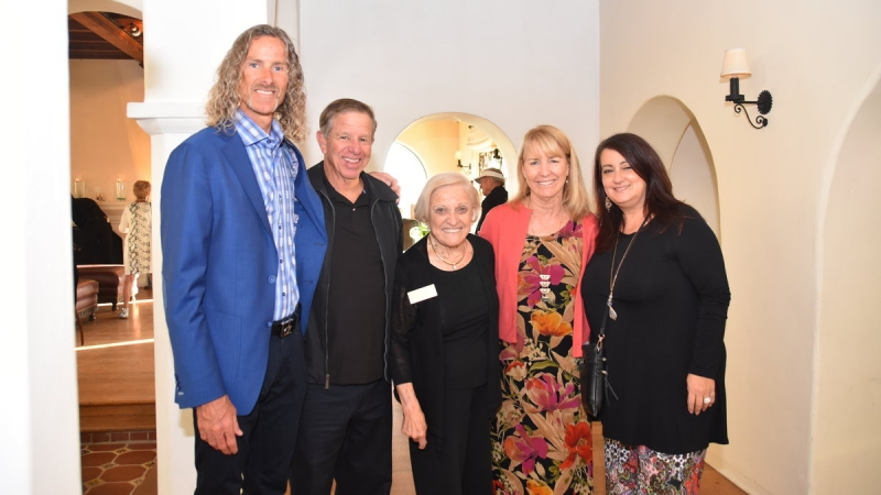 San Clemente Lifestyle Magazine Party 4