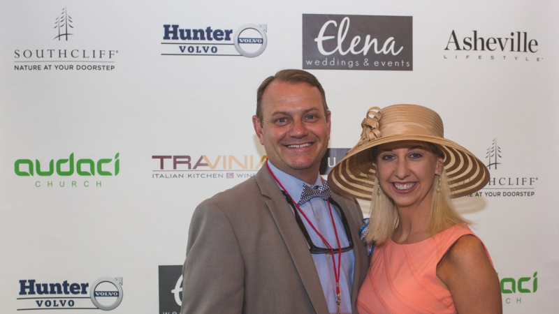 Asheville Lifestyle's Derby Party 30