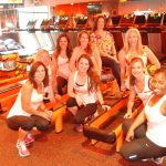 Orangetheory Fitness - West Village Has Fabulous Grand Opening 7