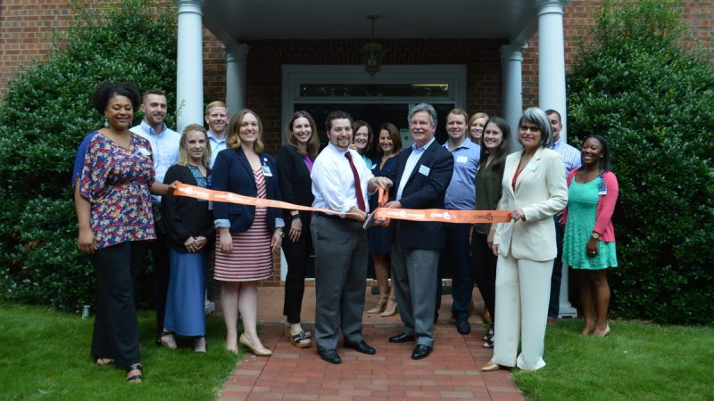 Cobb Chamber of Commerce is All About Business 9