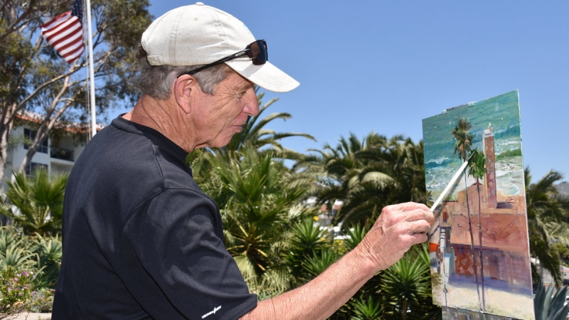 San Clemente Art Association hosts 