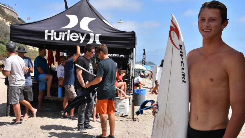 T-Street hosts Kolohe Andino Invitational 