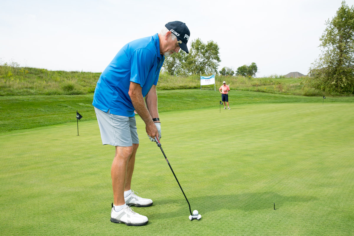 Liberty Hospital Foundation's 29th Annual Golf Classic