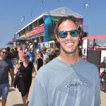 Hurley Pro and Swatch Pro at Trestles 13
