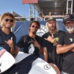 Hurley Pro and Swatch Pro at Trestles 1