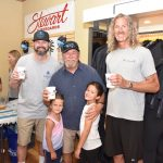 Stewart Surfboards rides Party Wave with Lost Winds Brewery 6