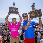 Hurley Pro and Swatch Pro at Trestles 14