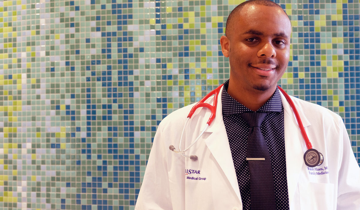 More Than a Job: Medicine is My Passion