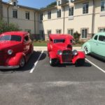 Provident Village Creekside Walks Down Memory Lane with their Residents
