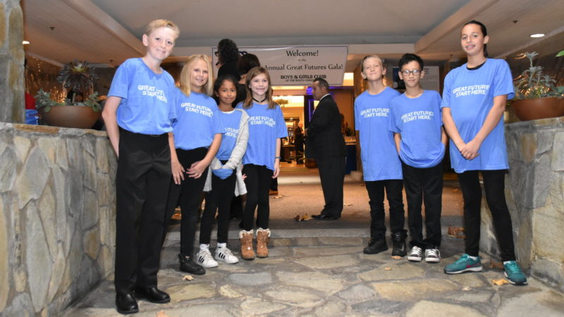 35th Annual 'Great Futures Gala' Boys & Girls Club Fundraiser at Bella Collina San Clemente 11