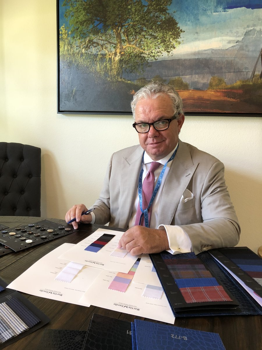 A Made-to-Measure Man – Cypress Lifestyle Magazine