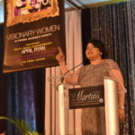 34th Annual Women's History Month Luncheon 2