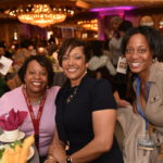 34th Annual Women's History Month Luncheon 9