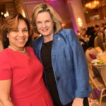 34th Annual Women's History Month Luncheon 6