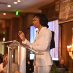 34th Annual Women's History Month Luncheon 8