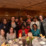 34th Annual Women's History Month Luncheon 7