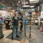 Family Bike Shop 4