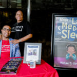 Book Signing and Meet and Greet with Dr. Michael Gatson 10