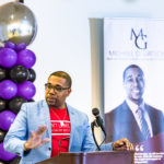 Book Signing and Meet and Greet with Dr. Michael Gatson 1