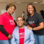 Book Signing and Meet and Greet with Dr. Michael Gatson 2