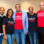 Book Signing and Meet and Greet with Dr. Michael Gatson 3