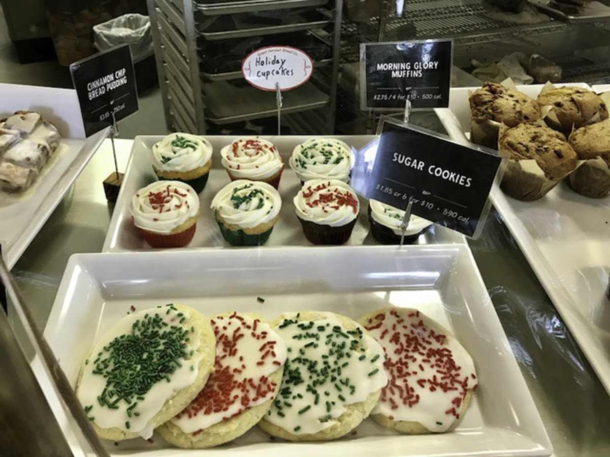 Christmas In July At Great Harvest Bread Company Midlothian