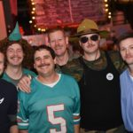 Meet the Mustache Aficionados who Raised $268,000 for Charity by Ditching Their Razors 10