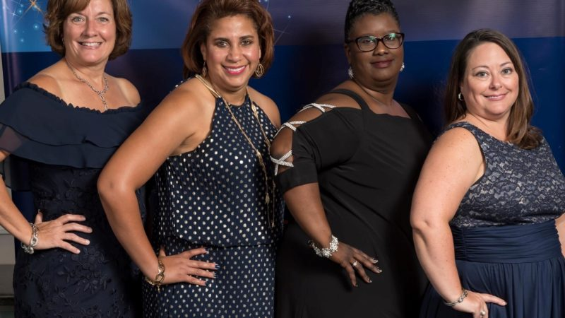 Chesterfield Chamber of Commerce Hosts Annual Gala & Awards Dinner 7