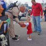 The Yeatman Group Trunk or Treat 5