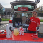 The Yeatman Group Trunk or Treat 4