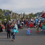 The Yeatman Group Trunk or Treat 3