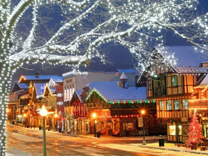 A Leavenworth Christmas 5