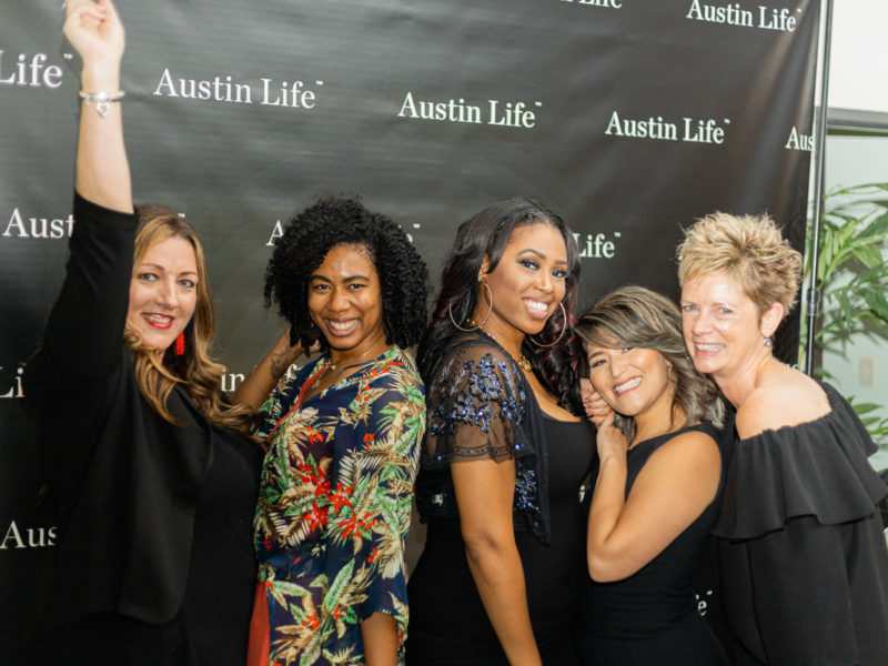 Austin Life Launch Party 2019 3