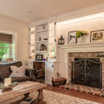 Rooms with Style: Traditional, Transitional, Modern 1