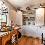 Rooms with Style: Traditional, Transitional, Modern 2