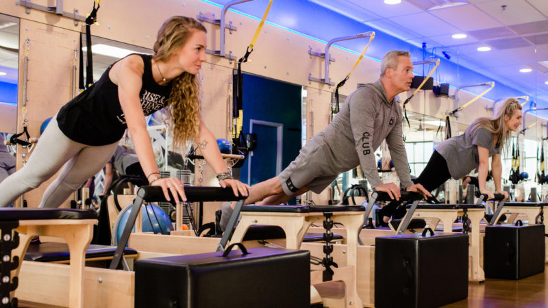 Pilates for the People