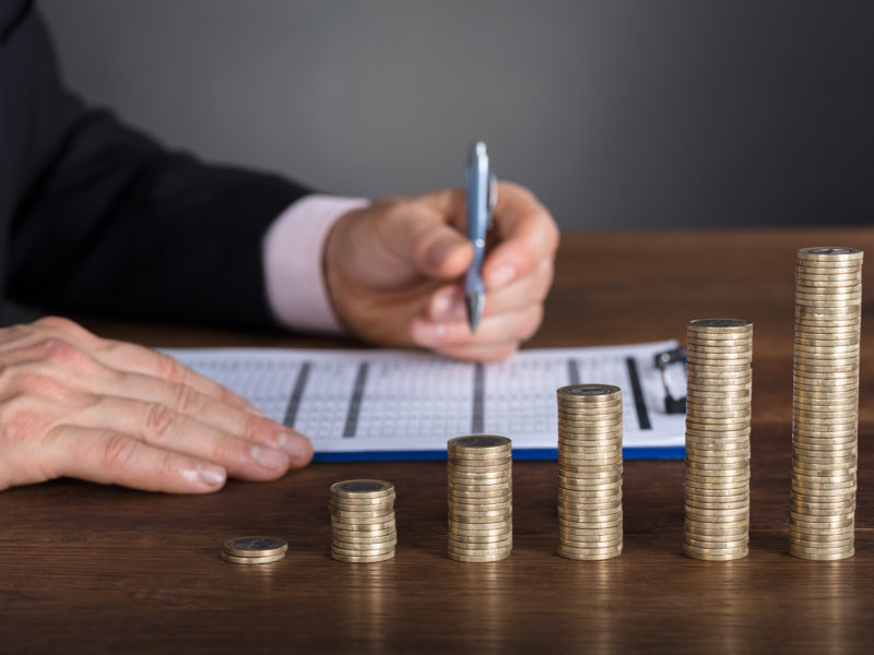 Expert Tips for Year End Finances
