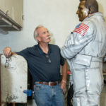 Larger than Life: Loveland Sculptors Shoot for the Moon 38