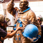 Larger than Life: Loveland Sculptors Shoot for the Moon 26