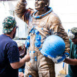 Larger than Life: Loveland Sculptors Shoot for the Moon 15