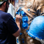 Larger than Life: Loveland Sculptors Shoot for the Moon 14