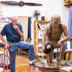 Larger than Life: Loveland Sculptors Shoot for the Moon 9