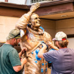 Larger than Life: Loveland Sculptors Shoot for the Moon 32