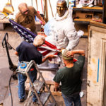 Larger than Life: Loveland Sculptors Shoot for the Moon 7