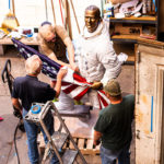 Larger than Life: Loveland Sculptors Shoot for the Moon 5