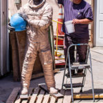 Larger than Life: Loveland Sculptors Shoot for the Moon 4
