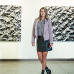 Artworks with Pilar Boutique and Michael Anthony Simon