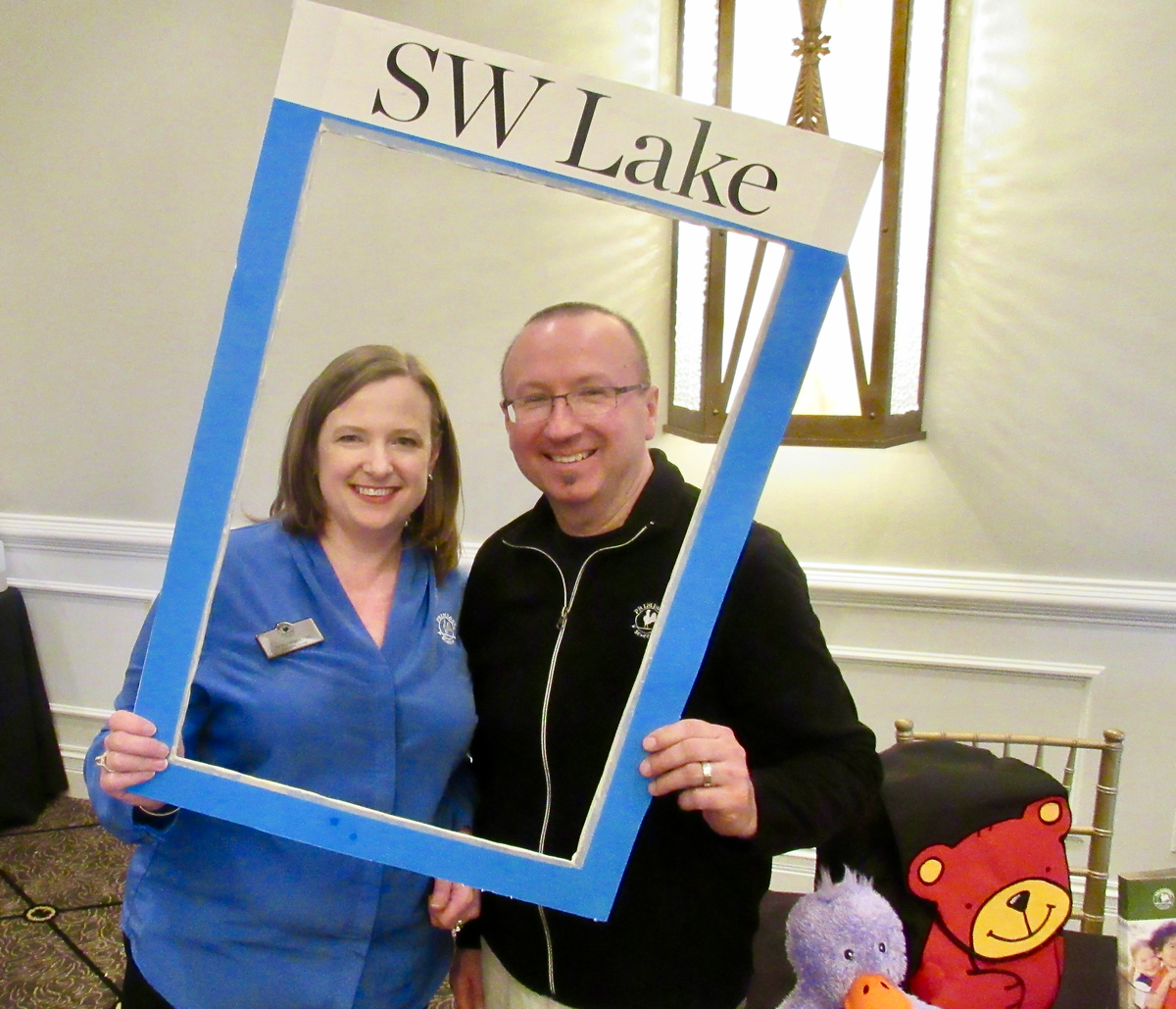 Everything Was at the Lake Zurich Expo – SW Lake Lifestyle