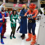 Anime Weekend Atlanta 2
