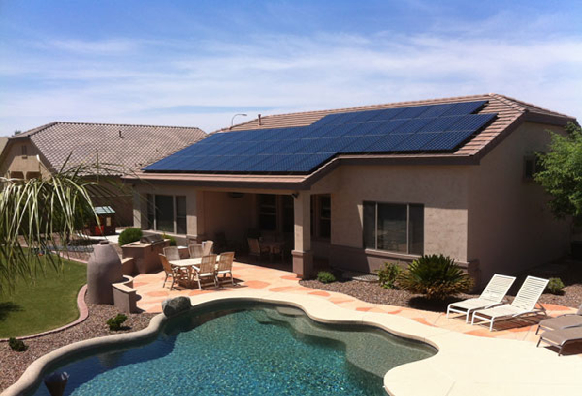 Sun Valley Solar Solutions Chandler Lifestyle